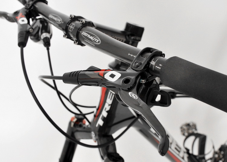 Trek Elite 9.9SSL